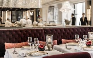 I migliori hotel con chef stellati del mondo
