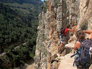 6 viaggi estremi per gli amanti dell'avventura
