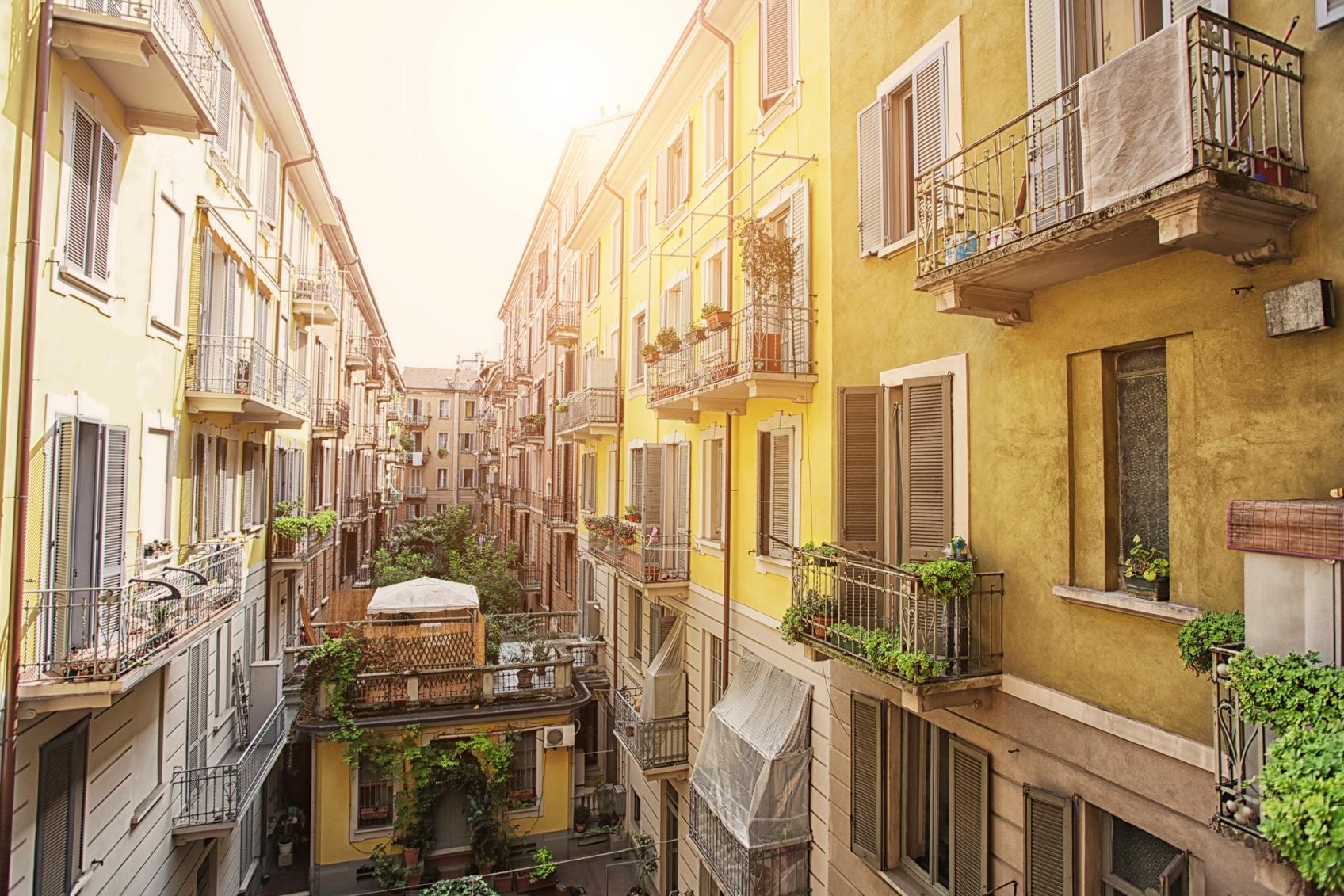 Città Studi, Milano