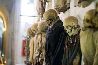 I cimiteri più spaventosi da visitare ad Halloween