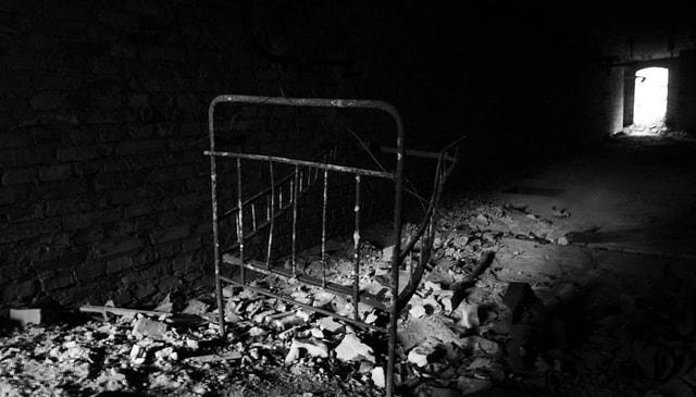 Beelitz–Heilstätten. Foto di Toomas Gersing