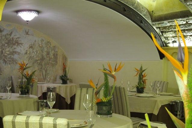 Ristorante Il Buco di Sorrento, al decimo posto nella classifica dei ristoranti di lusso – Credits: PracticalHacks