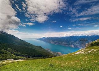 Monte Baldo, il giardino d'Italia