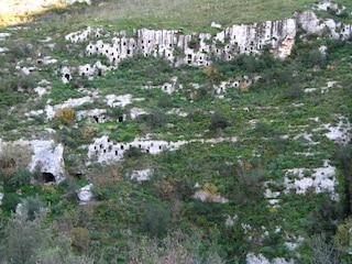 Visitare la Necropoli di Pantalica: millenni di storia immersi nel verde