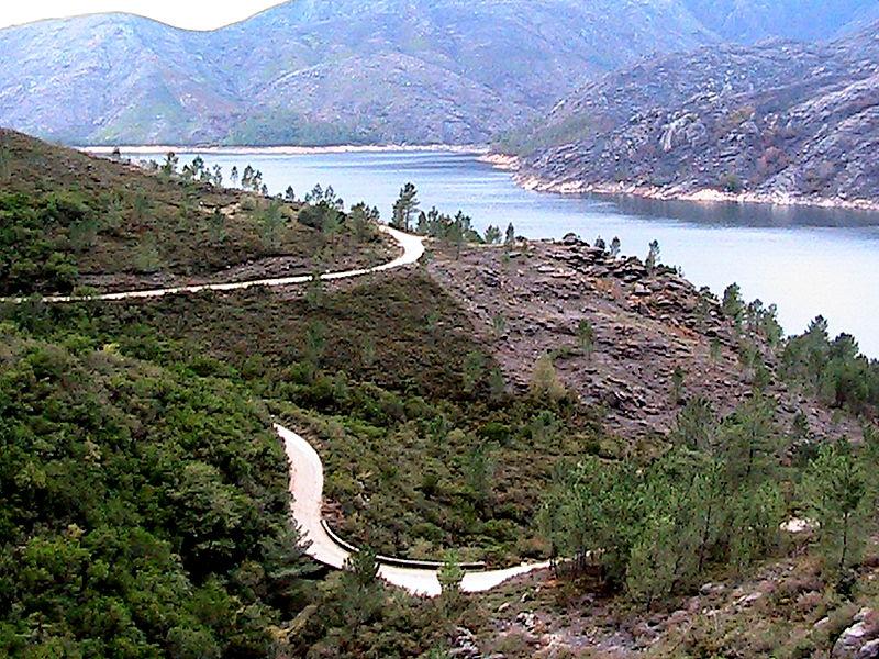 Peneda Geres. Foto da Wikipedia