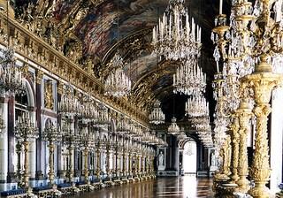 Castello di Herrenchiemsee: viaggio nella Versailles della Baviera