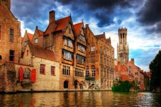 Viaggio a Bruges, la romantica Venezia del Nord