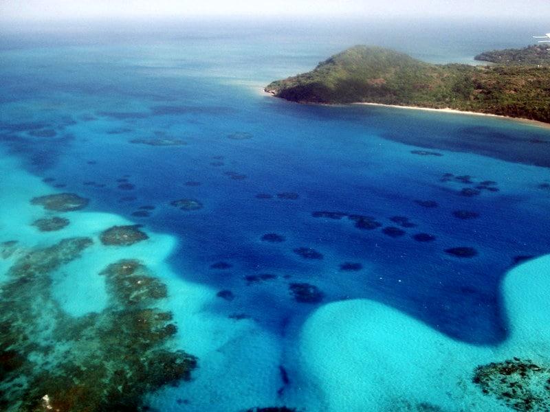 Isla de la Providencia – Foto Wikimedia Commons