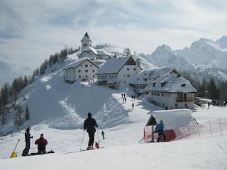 Camporosso in Valcanale, il borgo incantato sulle montagne friulane