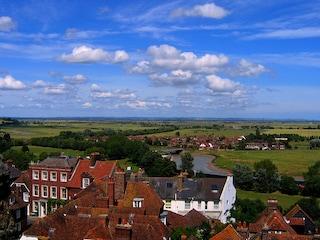 Rye, un borgo inglese dal fascino senza tempo