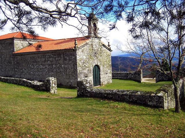Loña do Monte. Foto di Cayetano