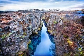 Thingvellir, scoprire la natura selvaggia dell'Islanda