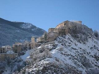 8 borghi italiani da visitare a Natale