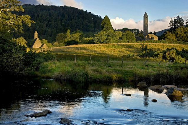 Glendalough – Foto di Irish Welcome Tour