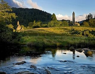 Glendalough, il volto magico dell'Irlanda tra storia e natura