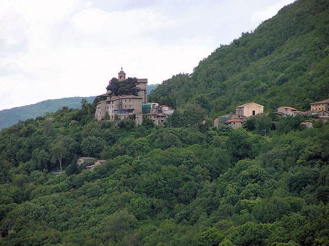 Greccio – Foto Wikipedia