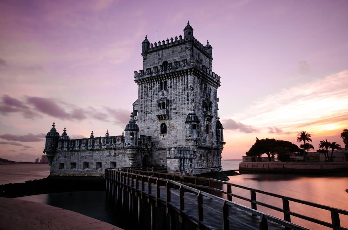 Lisbona. Foto da Pexeles
