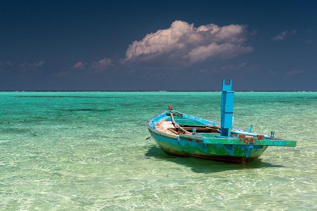 Maldive. Foto di Alessandro Caproni