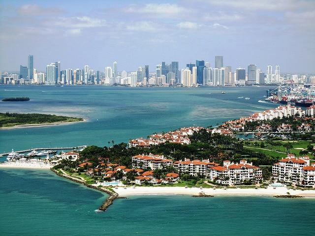 Miami. Foto da Flickr