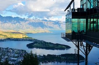 8 buoni motivi per visitare la Nuova Zelanda