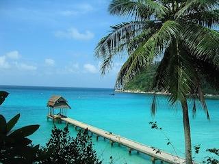 Le isole più belle della Malesia