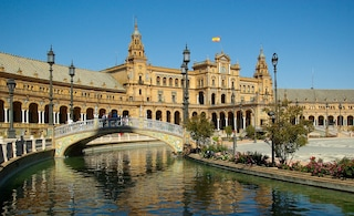 Siviglia: l'Andalusia che fa sognare
