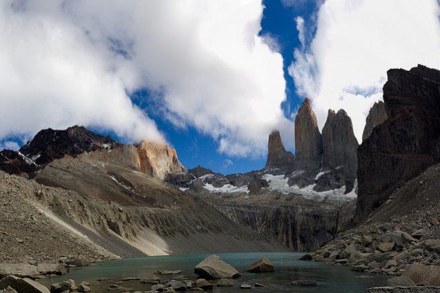 Torres del Paine – Foto di javi.velazquez