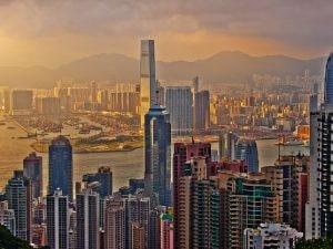 Hong Kong. Foto da Flickr