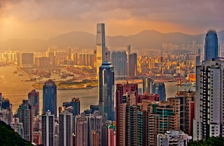 Le città più visitate al mondo sono asiatiche. Roma solo tredicesima