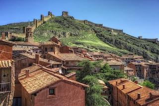 Albarracín: un gioiello spagnolo sospeso nel tempo