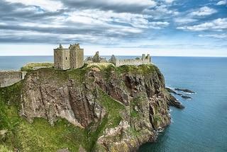 I 10 castelli più belli della Scozia