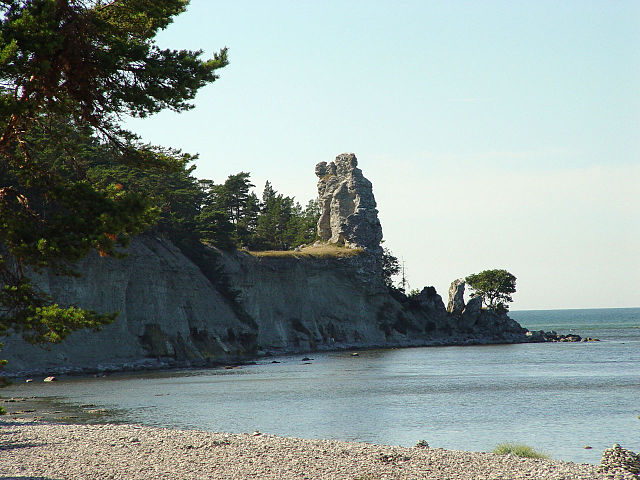 Gotland – Foto Wikipedia