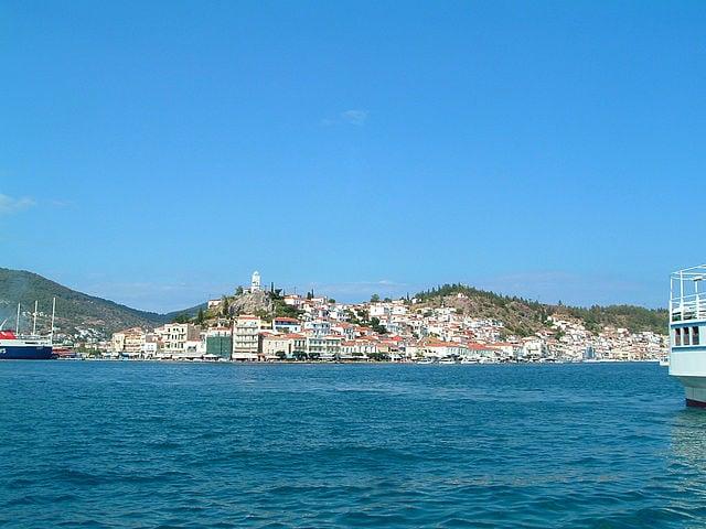 Poros – Foto Wikimedia Commons