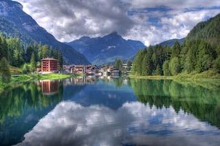 L'incanto delle Dolomiti venete: Alleghe