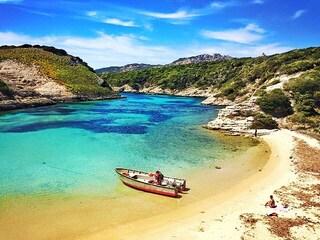 Cosa vedere in Corsica: immagini per sognare