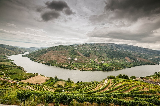 Valle del Douro – Foto mat's eye