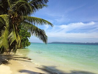 Isole Andamane: un tuffo in paradiso