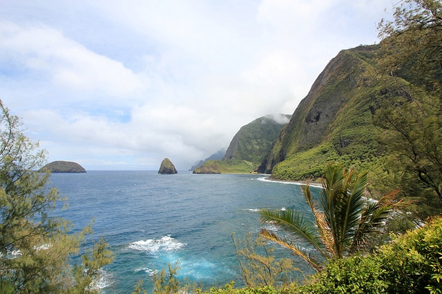 Kalaupapa – Foto University of Hawaii