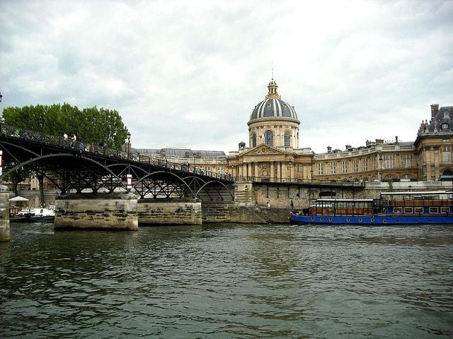 Senna, Parigi – Foto Pixabay