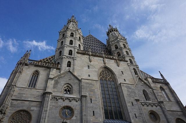 Duomo di Vienna – Foto Pixabay