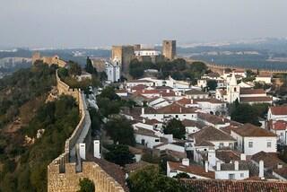 Óbidos, un viaggio da favola in Portogallo