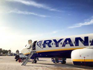 Ryanair. Foto di JanClaus