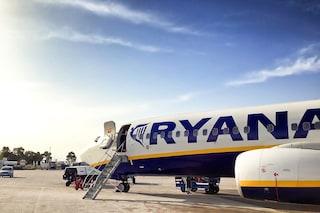 Ryanair lancia la sfida anche al settore alberghiero
