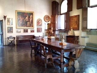 La Firenze nascosta #1 - Museo Horne, una casa fiorentina del Rinascimento