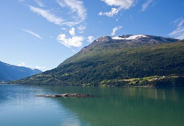 Nordfjord – Foto Wikimedia Commons