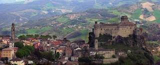 Tour tra i Castelli di Parma: fantasmi e segreti