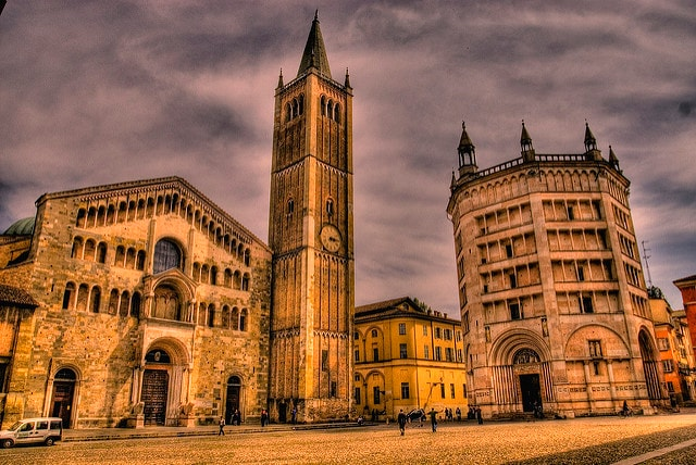 Parma. Foto di Angel