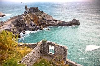 Porto Venere: un luogo da sogno in Liguria
