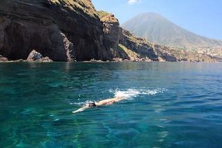 Isola di Salina, un concentrato di bellezza nel cuore delle Eolie