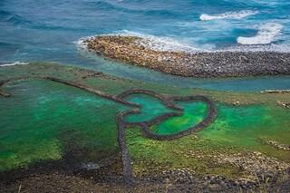 11 luoghi a forma di cuore nel mondo
